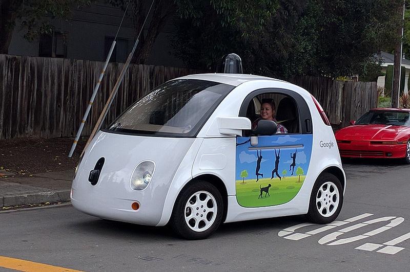 Vehículos Autónomos en el Sector del Turismo