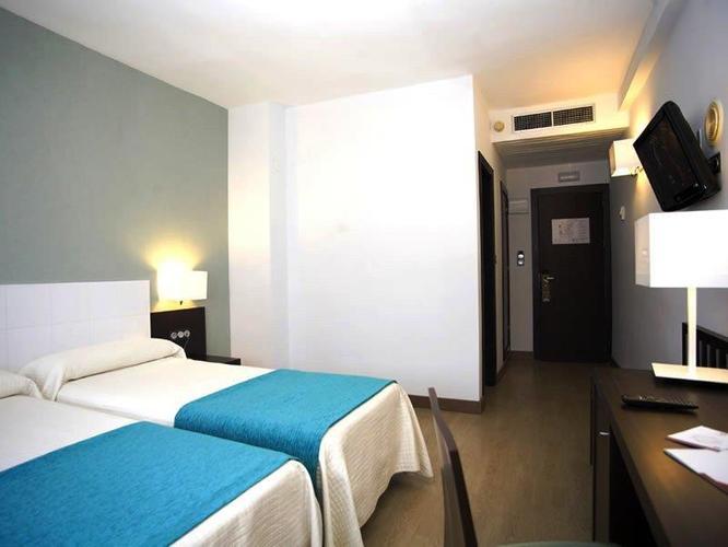 Hotel Don Juan de Granada
