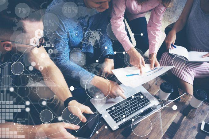 Profesionales de Big Data