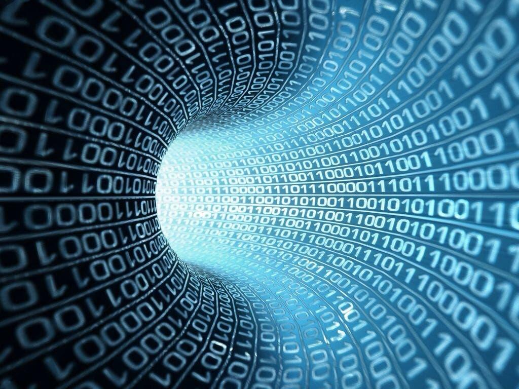 Tsunami de Datos