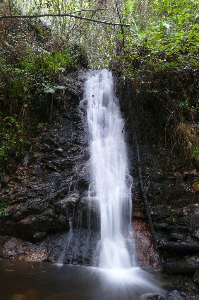 Cascada de Nonaya